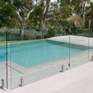 Safety Fencing Accessories for Glass Swimming Pool pictures & photos