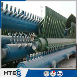 China Supplier ASME Standard Spare Components Boiler Parts Header pictures & photos