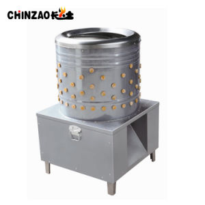 Chz-60 Hot Sales High Efficiency Poultry Chicken Feather Plucker pictures & photos