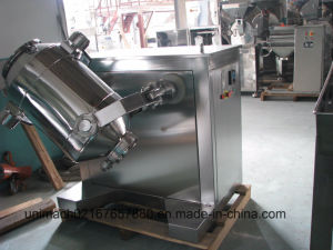 High Efficiency 3 Dimensional Mixer pictures & photos