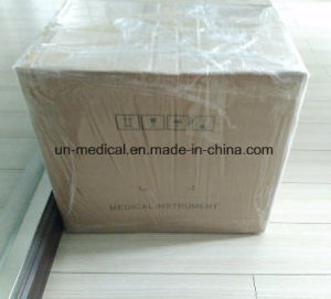 Hot - OEM 12.1 Inch Bedside Patient Monitor for ICU pictures & photos