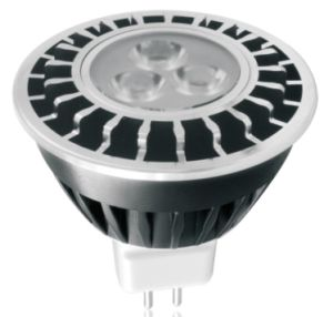 ETL Approved LED Dimmable MR16 Spotlight pictures & photos