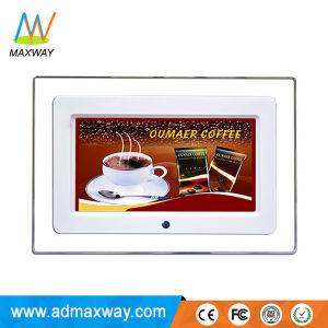 Picture MP3 MP4 HD Video 10 Inch Acrylic Frame Display Photo Frame (MW-1024DPF) pictures & photos