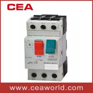 Motor Protect Circuit Breaker (CMB2-ME) pictures & photos