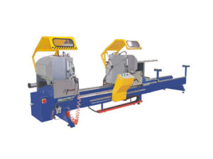 CNC Door Window Cutting Machine (HYLJK2-4000)