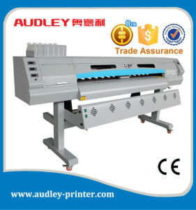 Audley Plotter Dx5 with CE/1.85m Printing Width/2 Heads pictures & photos