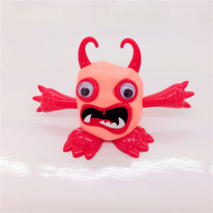 Hot Sale Melting Monster Clay pictures & photos