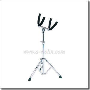 Adjustable Chrome Tambora Drum Stand/Musical Instrument Stand (ATMSC001) pictures & photos