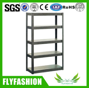 Best Quality Metal Library Tall Bookshelf on Sale (ST-31) pictures & photos