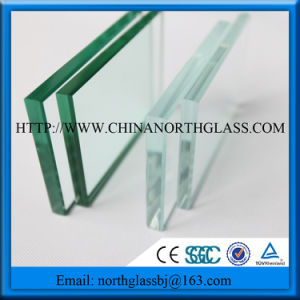 Good Quality Clear Glass Low Iron Glass pictures & photos