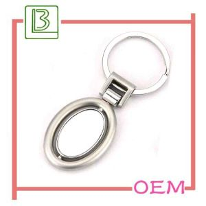 Spinning Key Chain Rotating Keyring