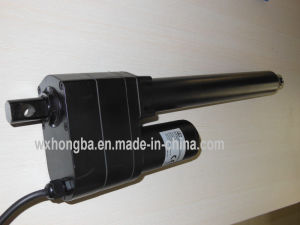 12V DC Electric Linear Actuator with Feedback, IP65 Heavy Duty Linear Actuator pictures & photos