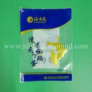 Customer Designed Vacuum Bag for Food Packaging/Tea Bag pictures & photos