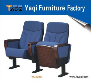 Soft Auditorium Chair (YA-203B) pictures & photos