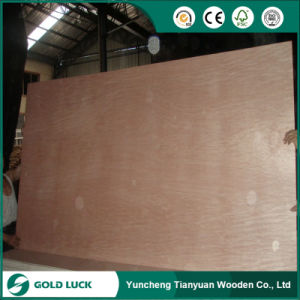 Supply Best Prices High Grade Malaysia Commercial Plywood, Price of Marine Plywood in Philippines pictures & photos