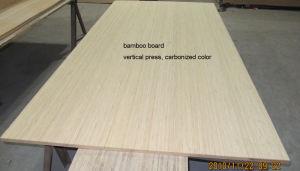 E1 Grade Bamboo Plywood
