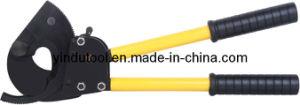 Cu-Al Ratchet Cable Cutter (CC-400) pictures & photos
