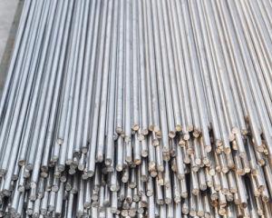 Valve Steel