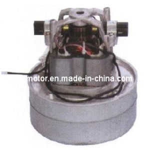 Hight Quality Dry Vacuum Cleaner Motor pictures & photos