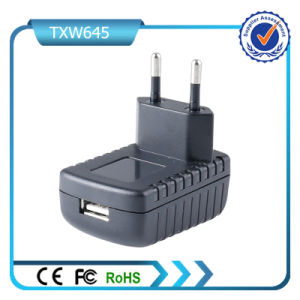 Rcm Approved 5V 2A USB Au Wall Charger pictures & photos