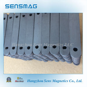Customized Permanent Ferrite Magnet and Ceramic Magnet for Generator pictures & photos