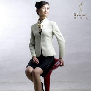 Women′s Business Office Uniform Ladies Suit