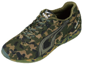 Military Camouflage Shoes Other Colors pictures & photos