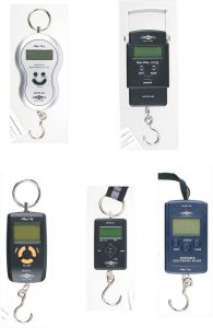 Electronics Hanging Scale/Fishing Scale/Luggage Scale