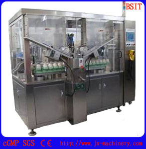 Laminate Plastic Tube Filling Machine FM160b pictures & photos