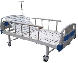 Manual Hospital Bed (1 Crank) pictures & photos