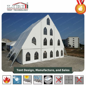 2017 New Developed Aluminum PVC Tent for Church pictures & photos