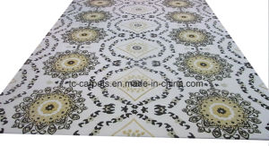 Hand Tufted Wool Carpet/Carved Carpet