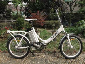 Folding Bike-Hln02z-206