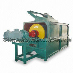 High Efficient Permanent Magnetic Roll Separator pictures & photos