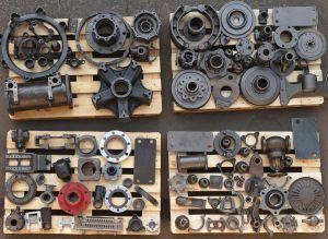 Machining Service, CNC Machining, Mechanical Machining, Part Machining