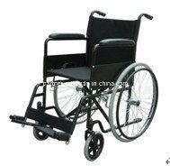 Aluminium Folding Manual Wheelchairs