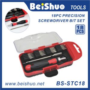 18-PCS Multi-Function Repair Tool Kits, Screwdriver Bit Sets pictures & photos