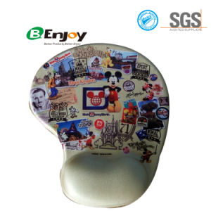 Hot Selling Promotional Gel Mouse Pad for Company Advertising Gifts pictures & photos
