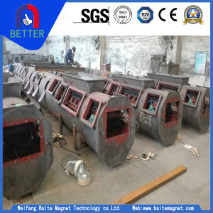 Bt-Nm Series Pressure-Resistant Gravimetric Coal Feeder for Mining Machinery pictures & photos