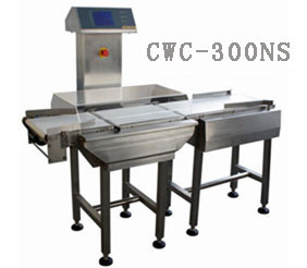Motion Check Weigher CWC-300NS pictures & photos