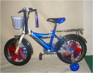 Factory Supply 16 Inch Children Bike (YK-KB-015)