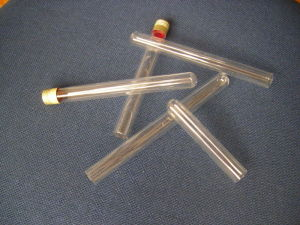Test Tube with Cap pictures & photos