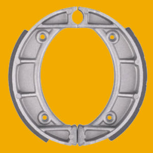 Motorbike Brake Shoe, Motorcycle Brake Shoe for Motorcycle pictures & photos