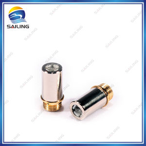 306 Bridgeless Atomizer Single Coil
