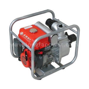 "2"" Portbale Honda Gasoline Water Pump with CE Soncap pictures & photos"