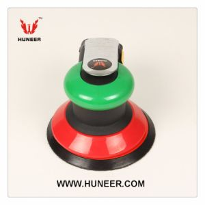 "5"" Sanding Pad Air Orbital Sander Without Vacuum pictures & photos"