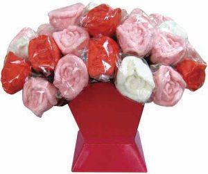 Rose Marshmallow 11003