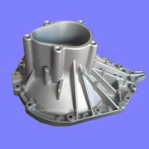 Aluminum Die Casting for Outer Shell, Customized OEM Part pictures & photos