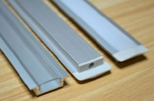 China Supplier of LED Aluminum Profile pictures & photos