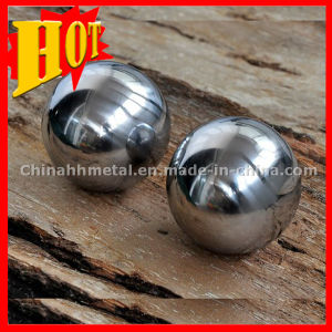 Gr2 Gr5 High Quality Titanium Ball for Sale pictures & photos